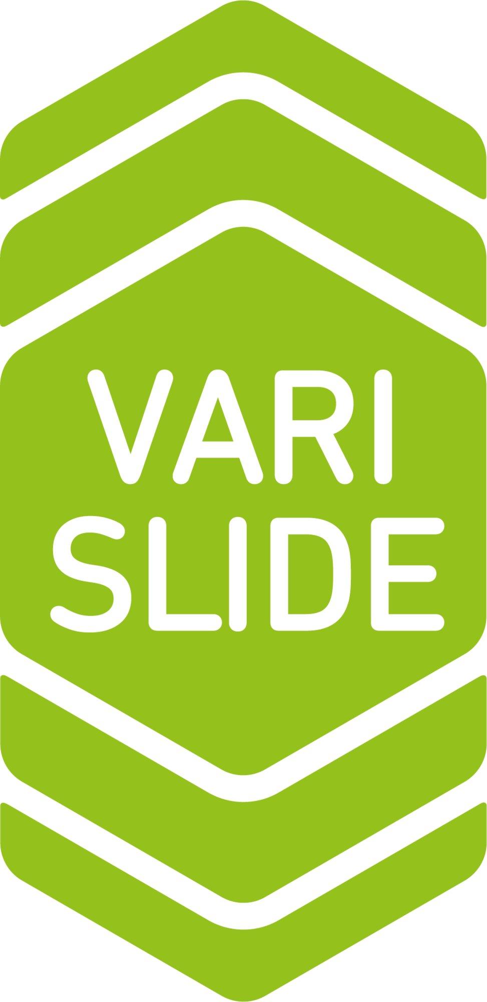 Vari Slide System-Deuter