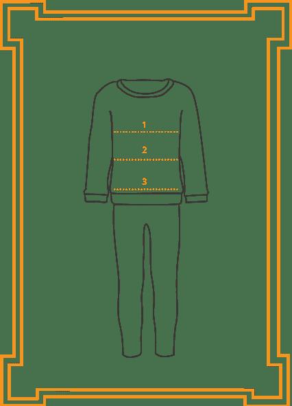 Size Guide Camilla