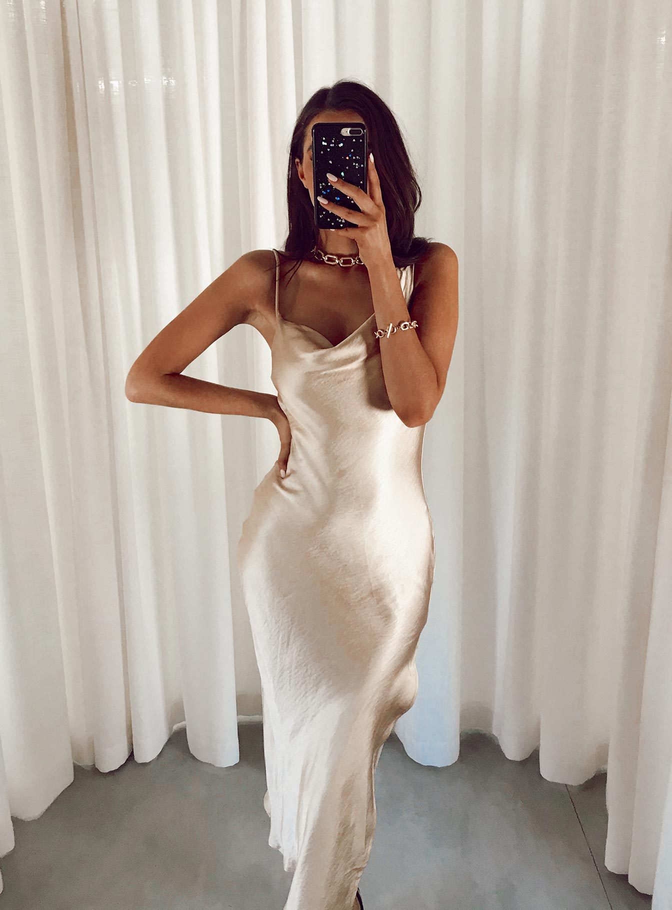Prom & Formal Dresses (Side A)