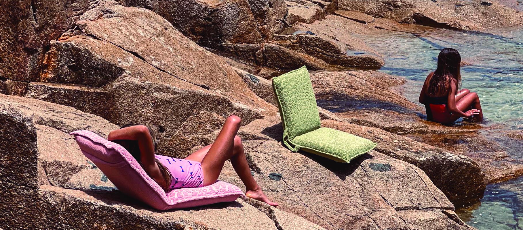 NEW iN | BEACH SEATS