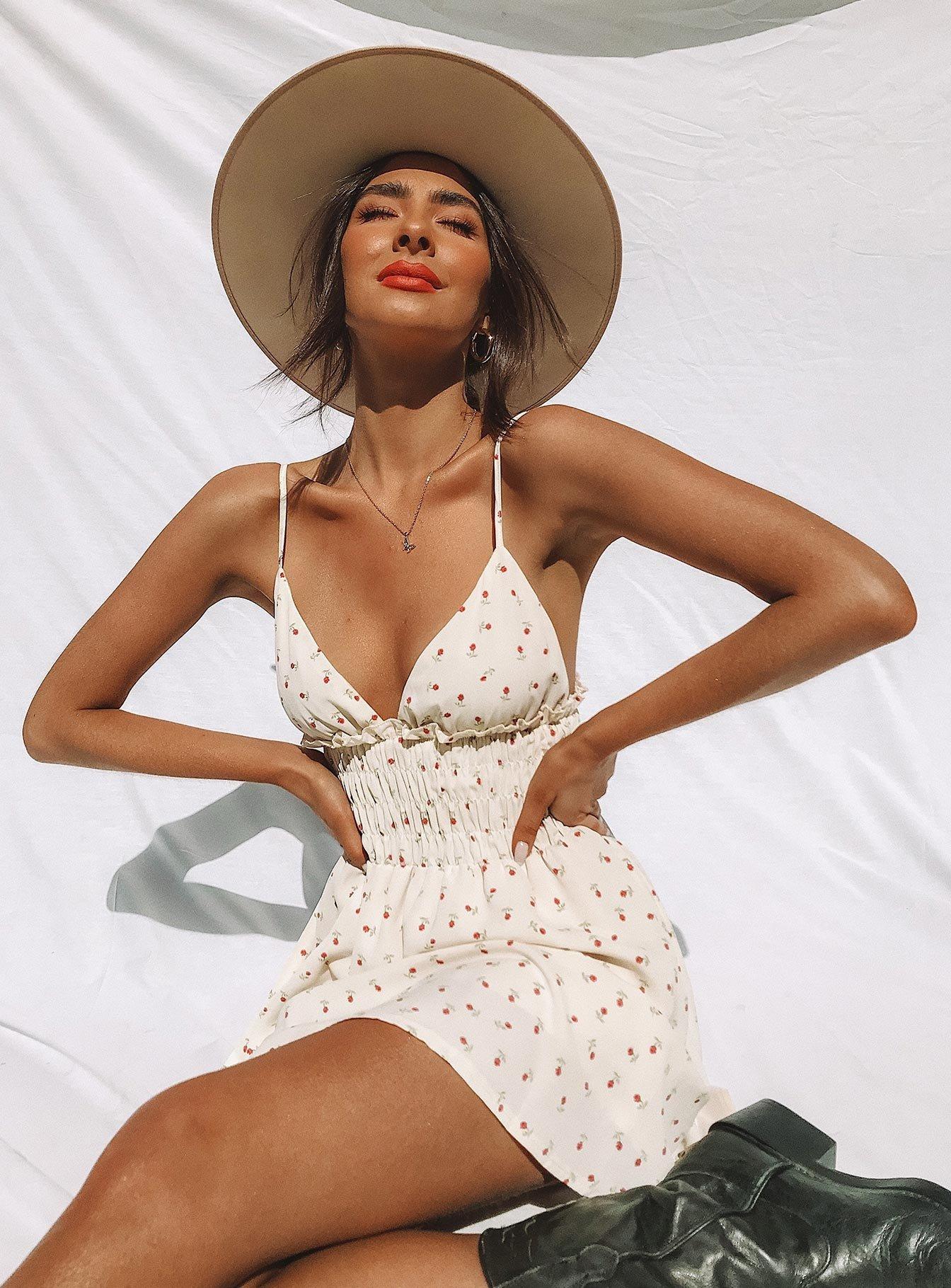 Summer Dresses (Side A)