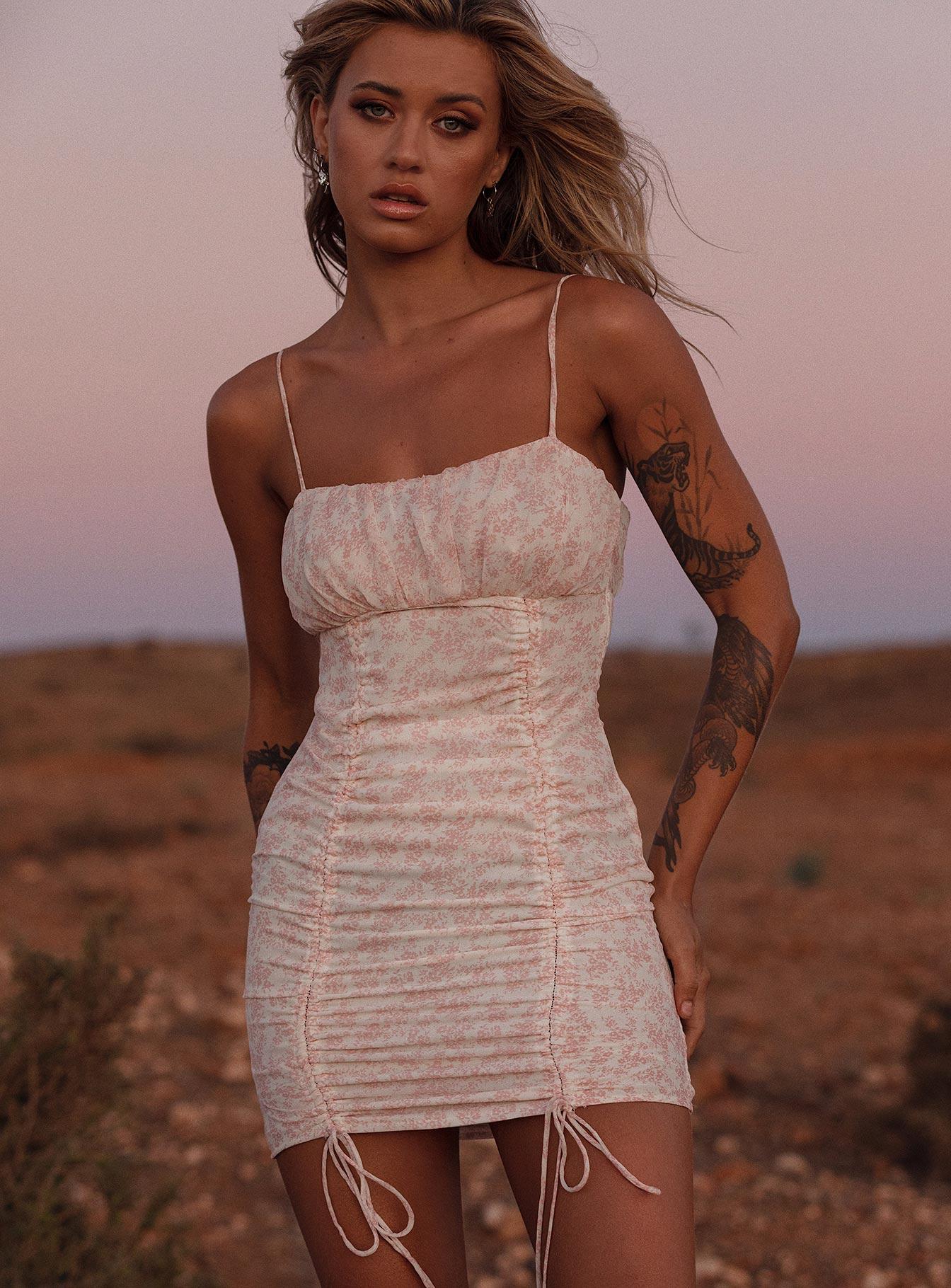Summer Dresses (Side B)