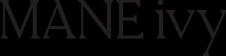 Mane Ivy logo
