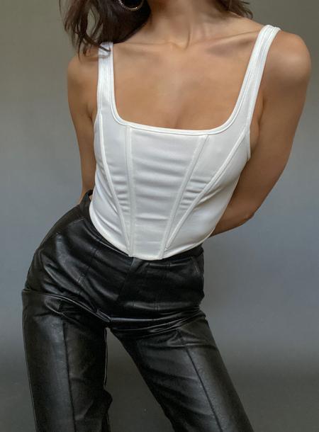 PU Pants (Side A)