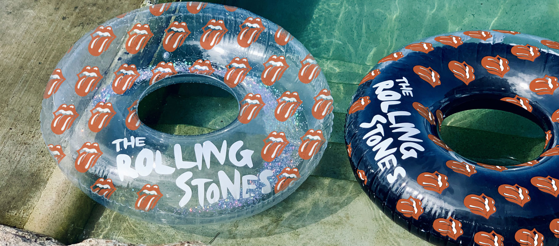 SUNNYLiFE x Rolling Stones