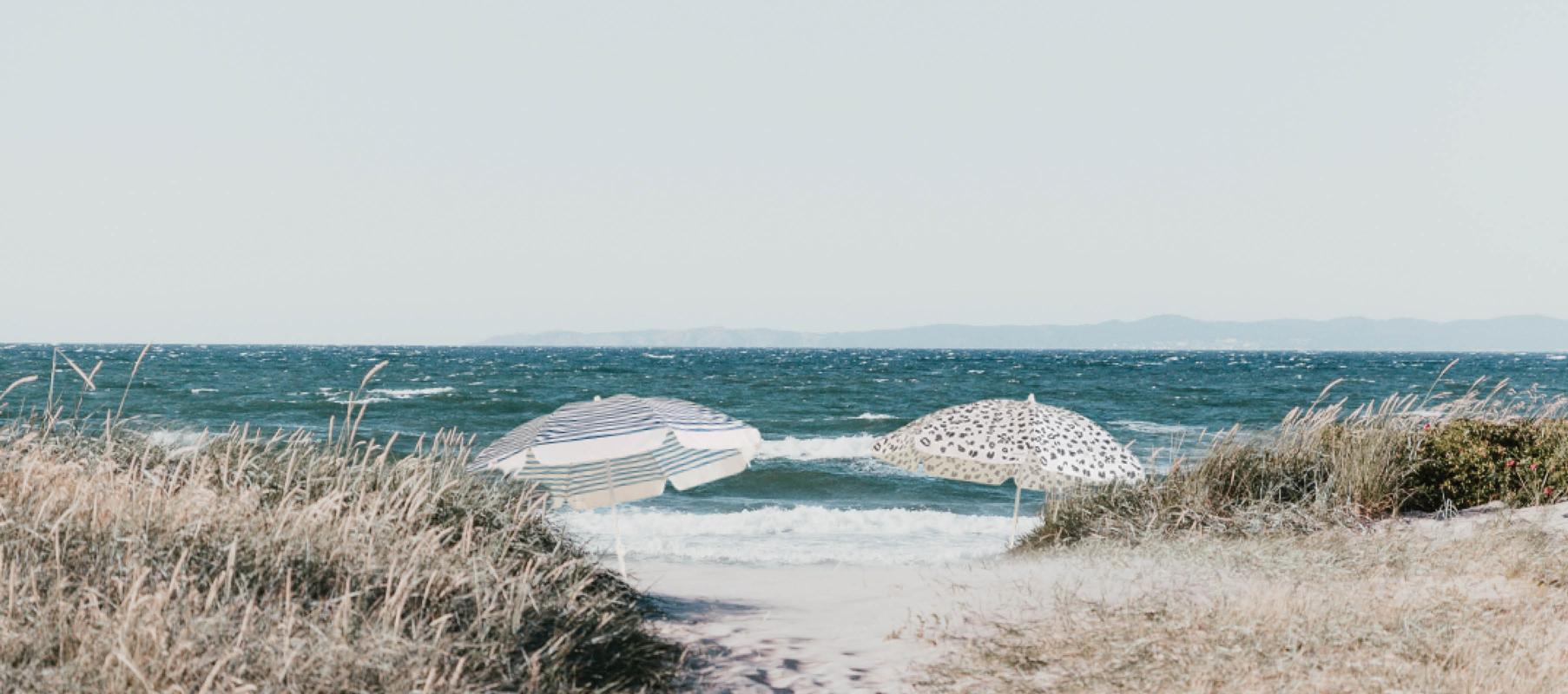 25% Off Beach Umbrellas