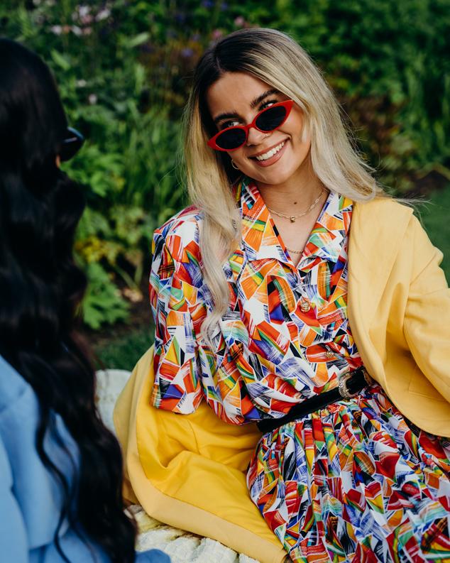 Women's Clothing Image