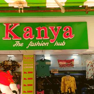 KANYA THE FASHION HUB in Andheri (W), Mumbai