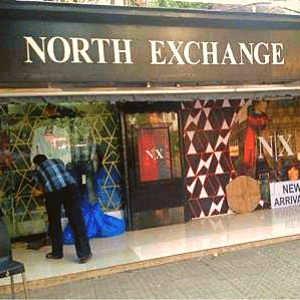 NORTH EXCHANGE APPAREL AND ACCESSORIES in Andheri (W), Mumbai