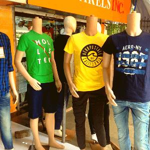 BOGA CLOTHING FOR MEN in  Andheri (W), Mumbai
