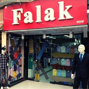 FALAK EXCLUSIVE MEN'S WEAR in Andheri (W), Mumbai