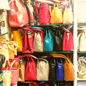 NOVELTY BAG BAGS AND ACCESSORIES SHOP in Andheri  (W), Mumbai