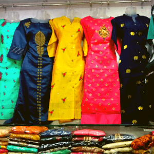 BHAKTI SPECIALIST FOR PUNJABI SUIT in Dadar (W), Mumbai
