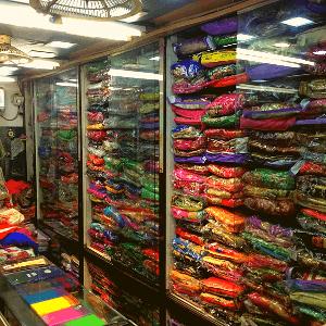 SURATWALA THE DESIGNER SAREE STORE in Santacruz (W), Mumbai