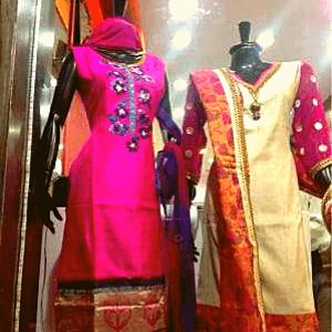 FABRICO WOMEN'S ETHNIC WEAR in Dadar (W), Mumbai