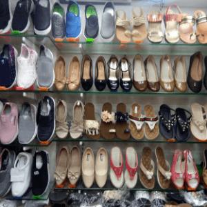 FASHION FEET WOMEN'S FOOTWEAR in Bandra (W), Mumbai