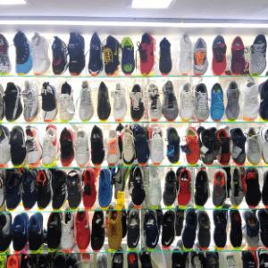 SHOE POINT MEN'S FOOTWEAR in Bandra (W), Mumbai