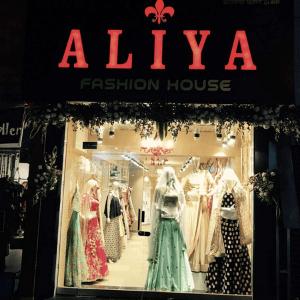 ALIYA FASHION HOUSE WOMEN'S CLOTHING STORE in Andheri (W), Mumbai