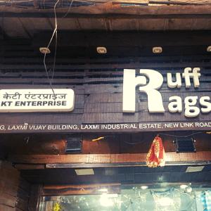 RUFF RAGS MEN'S FASHION WEAR in Andheri (W), Mumbai