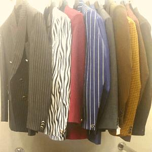 IDEALS MEN'S CLOTHING STORE in Andheri (W), Mumbai