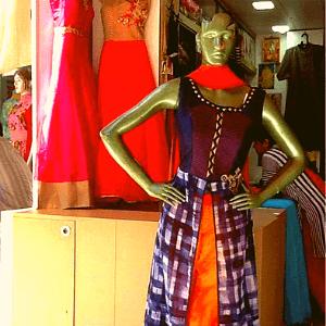 MENKA KID'S AND LADIES WEAR in Santacruz (W), Mumbai