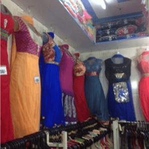 URVASHI LADIES WEAR STORE in Andheri  (W), Mumbai