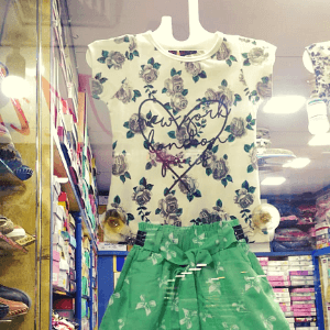 CHILLER PARTY A COMPLETE STORE FOR NEW BORN & KIDS WEAR in Andheri (W), Mumbai
