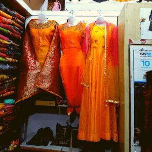 KRISHNA EXCLUSIVE KURTIS & DRESSES in Dadar (W), Mumbai