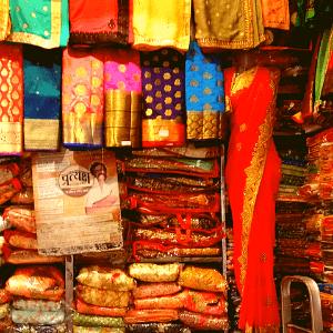 HARI OM THE SAREE STORE in Dadar (W), Mumbai