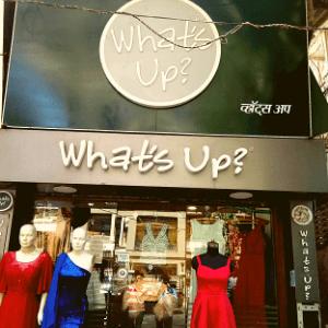 WHAT'S UP? WOMEN'S WESTERN WEAR in Bandra (W), Mumbai