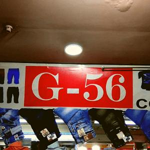 G-56 MEN'S WESTERN WEAR in Malad (W), Mumbai