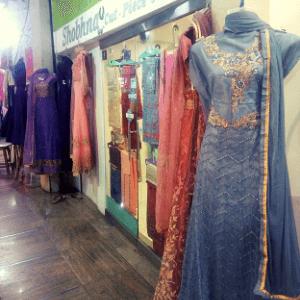 SHOBHNA WOMEN'S ETHNIC WEAR in Bandra (W), Mumbai