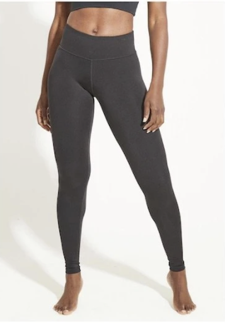 Impulse Crop Legging 7/8 - Black