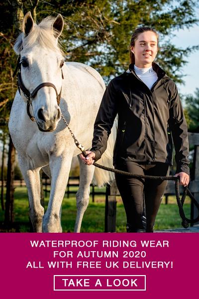 Women's Waterproof Riding Wear