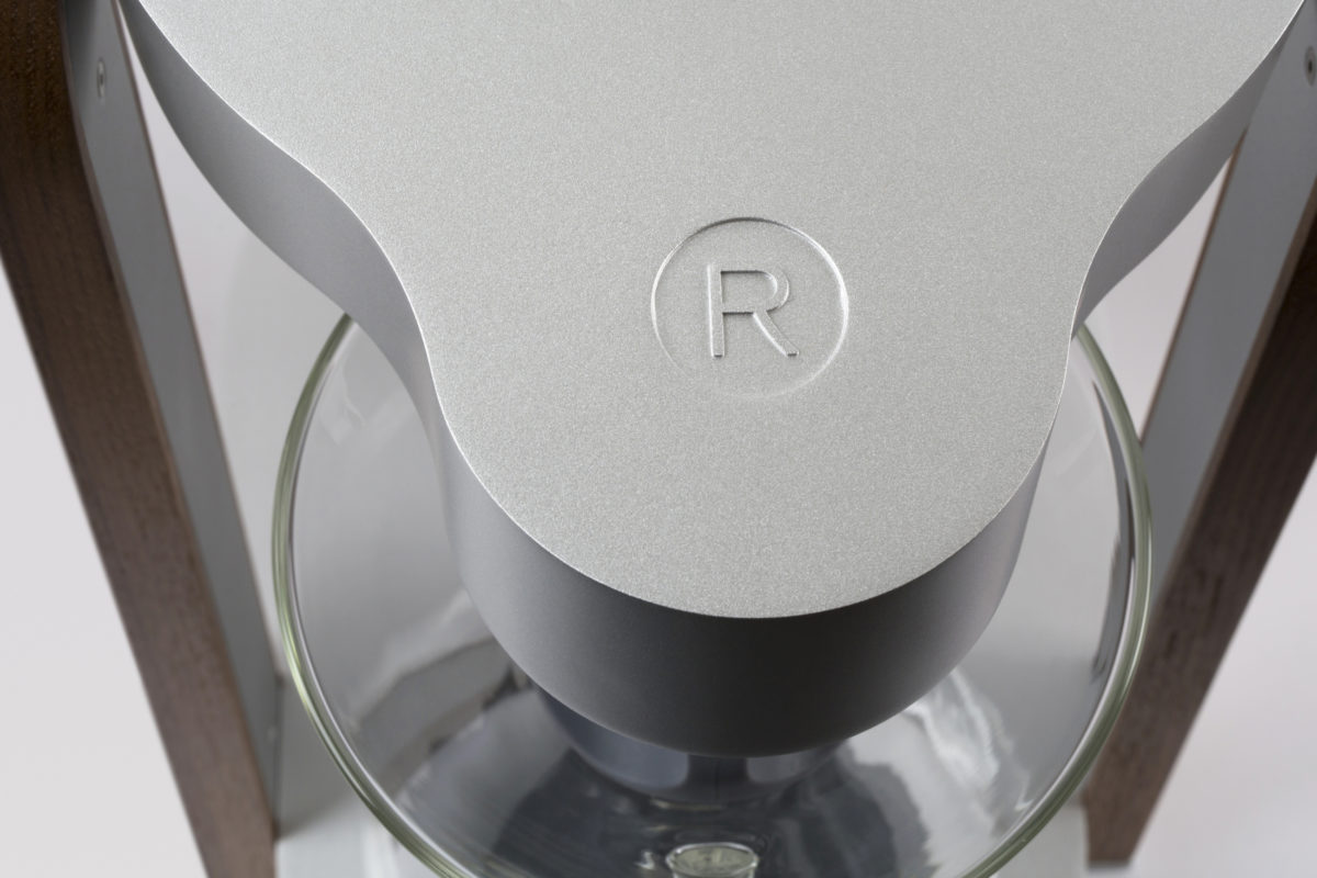Ratio Eight key feature 3