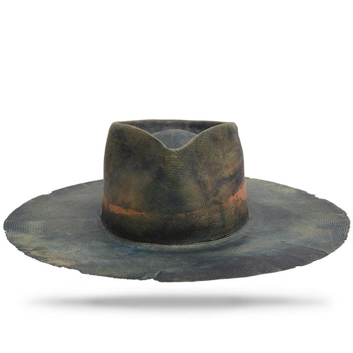 Worth & Worth - Hatmaker, Handmade in NYC, Custom men's