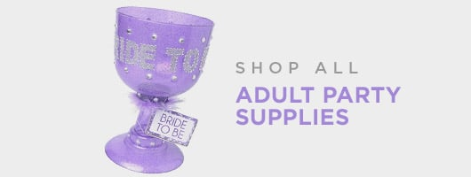 Adult Party Supplies