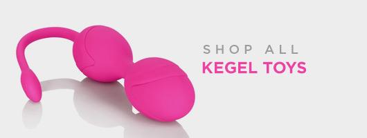 Kegel & Ben Wa Balls