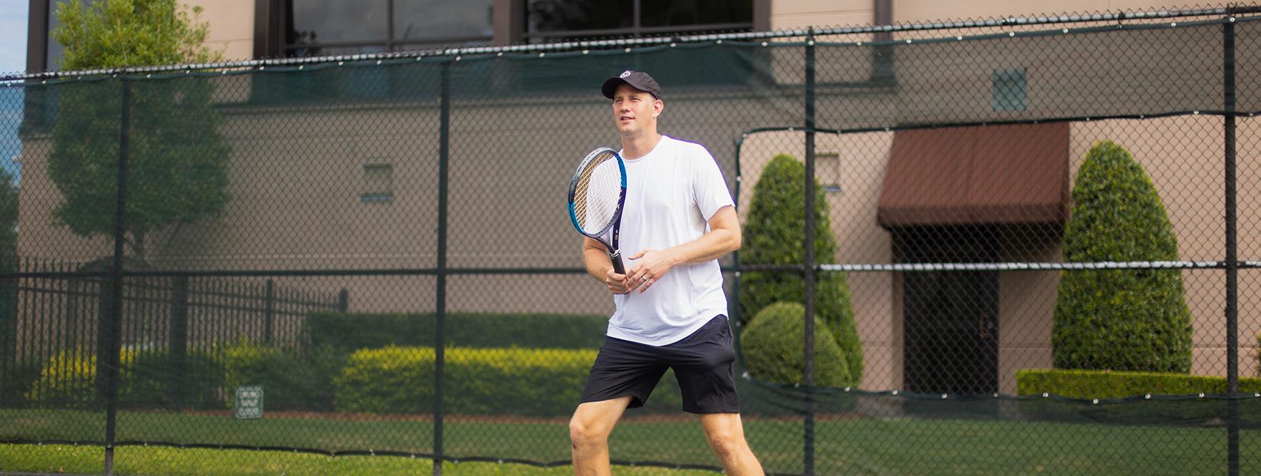 tasc performance - tennis clothing
