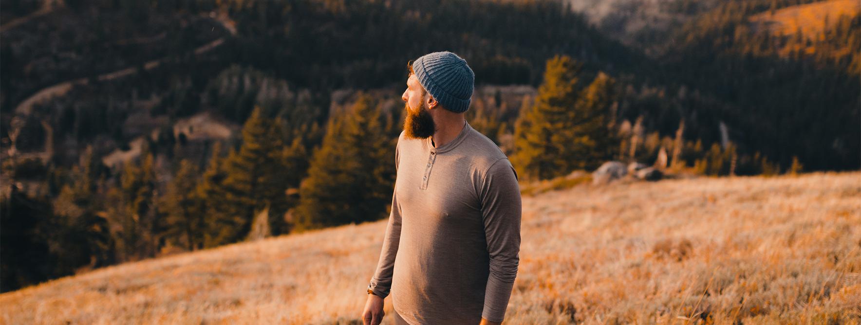 Sam Brockway - tasc performance - outdoor apparel
