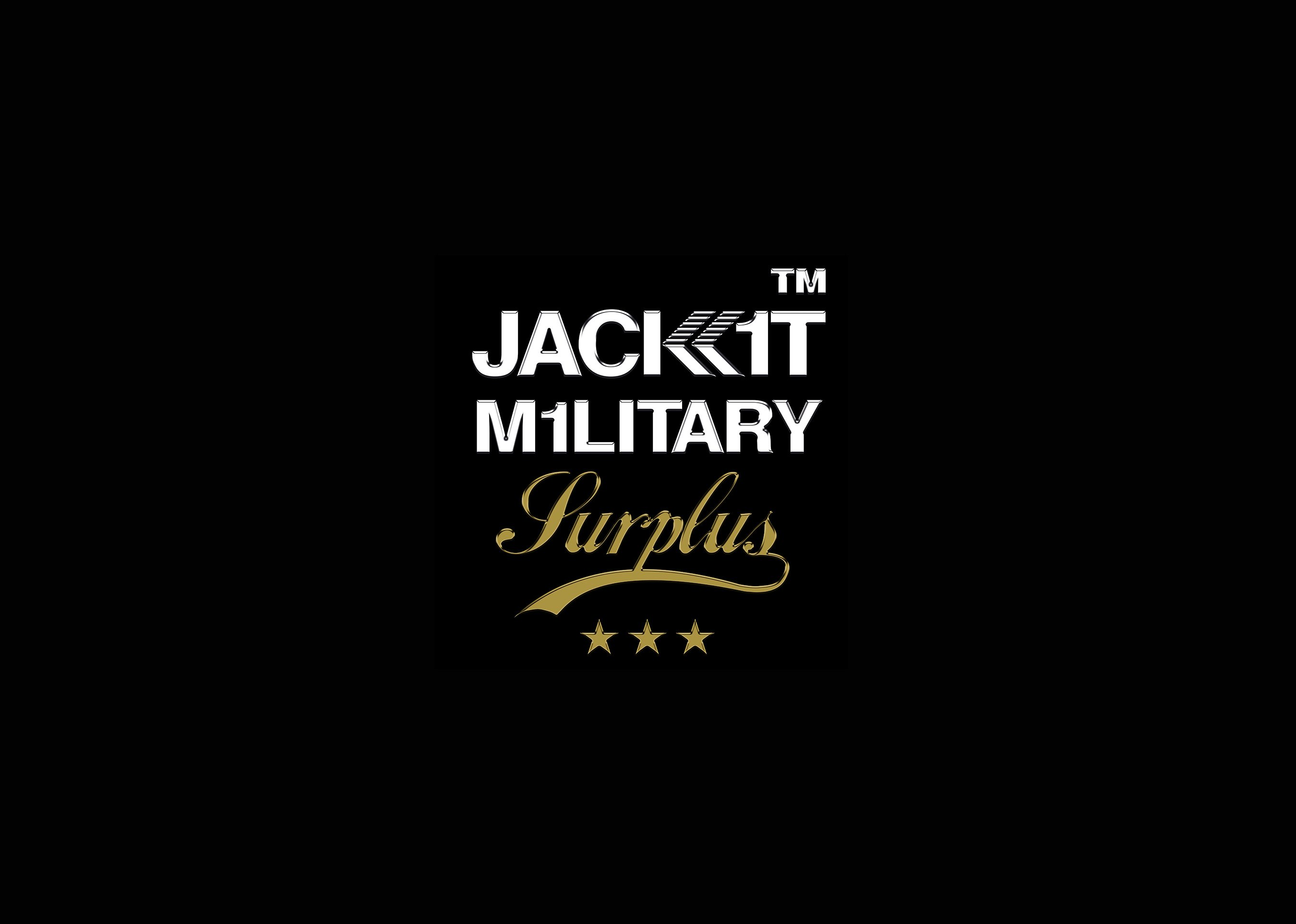 Jack1t™ Mil1tary (HOMME)