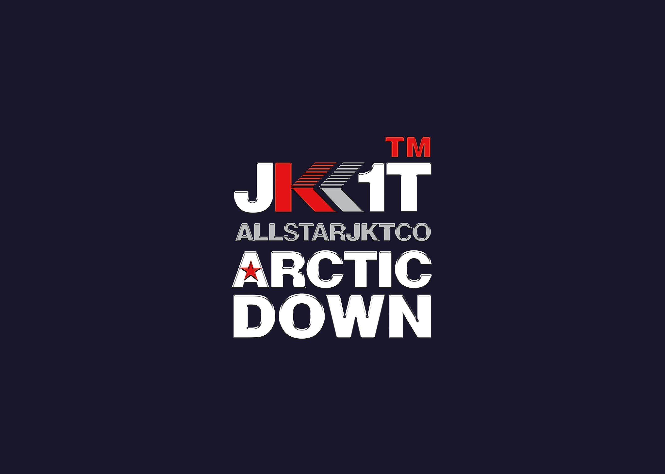 Jack1t™ Arctic Down (HOMME)