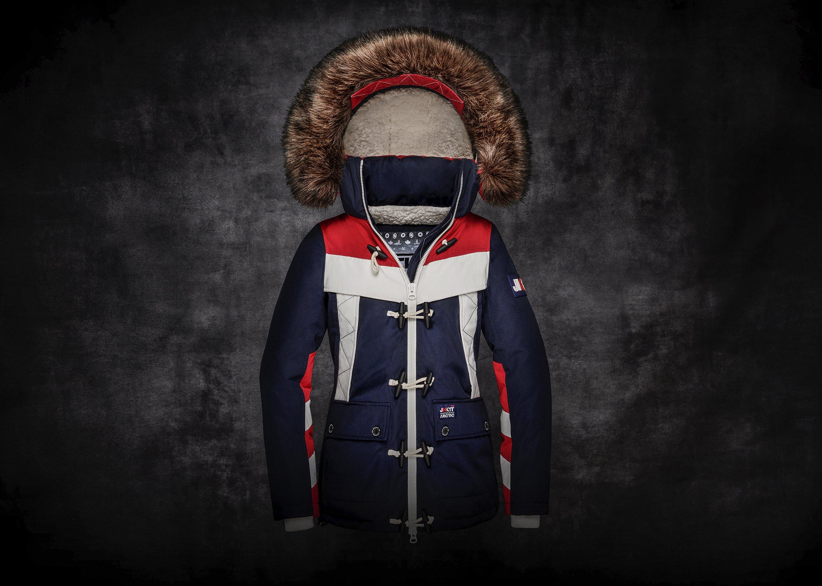 Jack1t™ Arctic Down (FEMME)