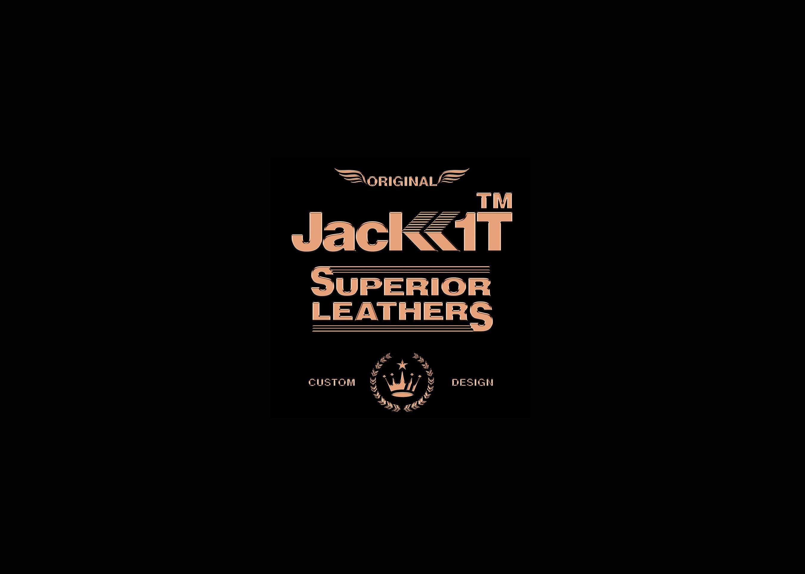 Jack1t™ Leather (FEMME)