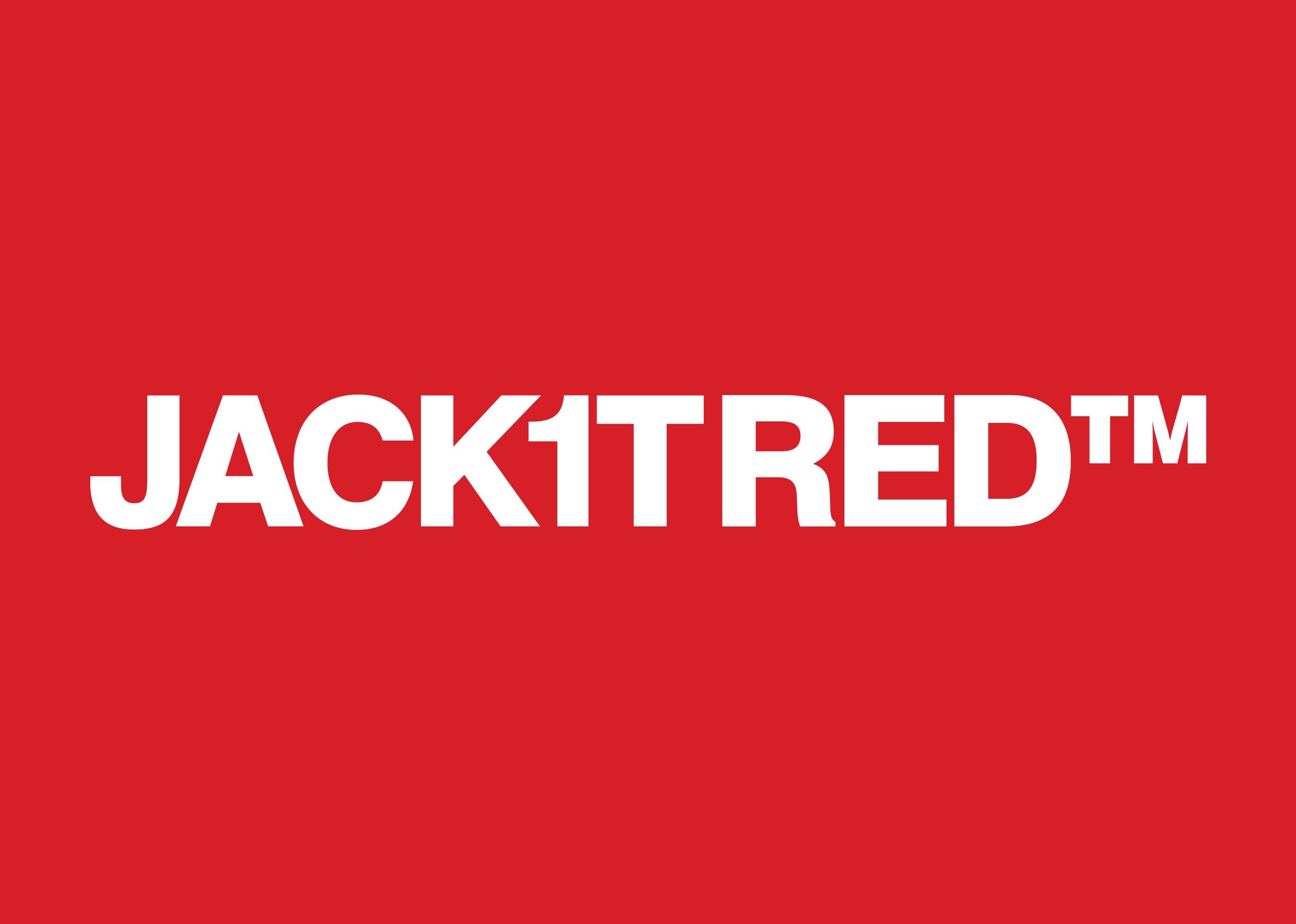 Jack1t™ Red (FEMME)