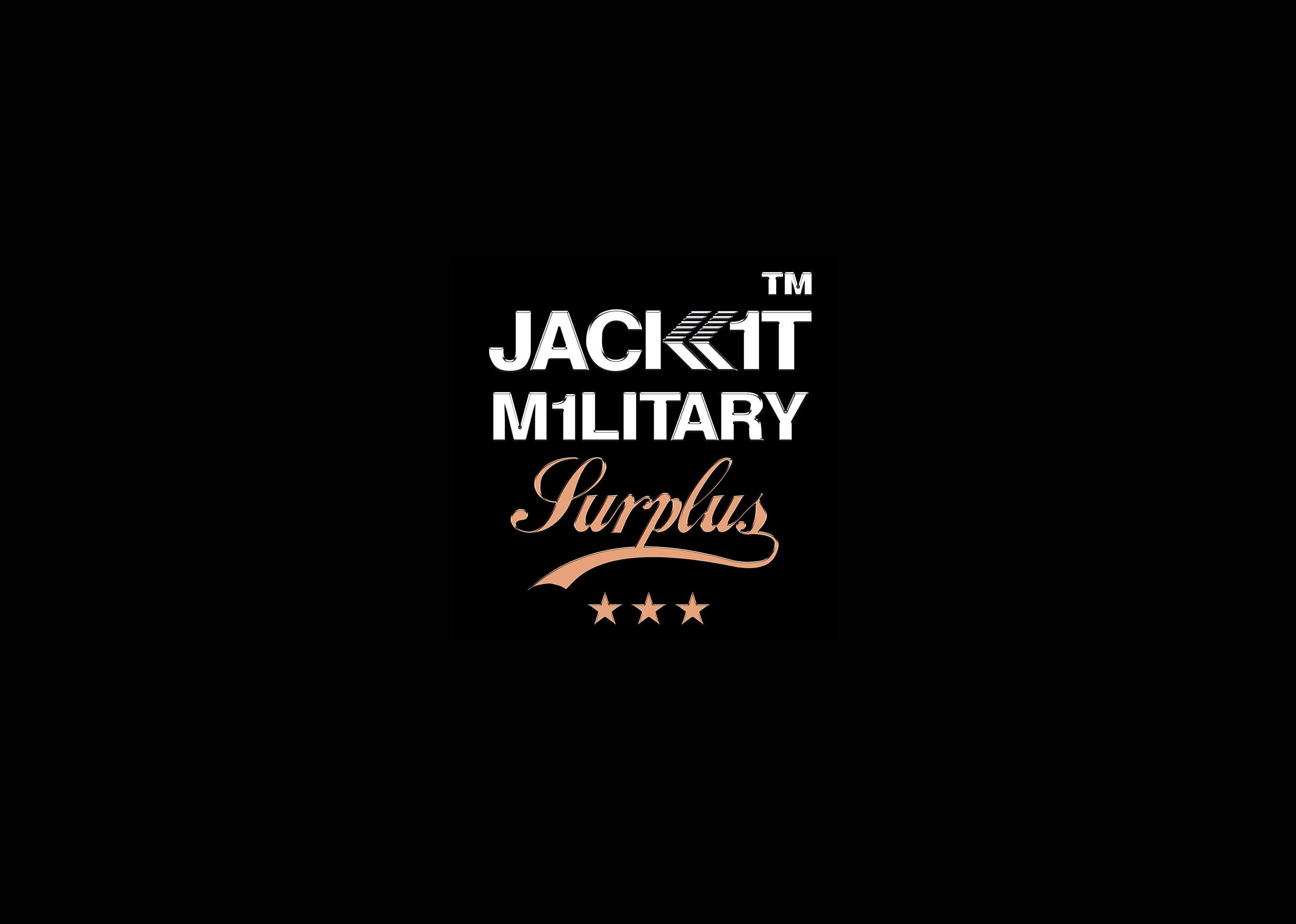 Jack1t™ Military (FEMME) TEMP