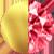 Gold|Pink Tourmaline Swatch