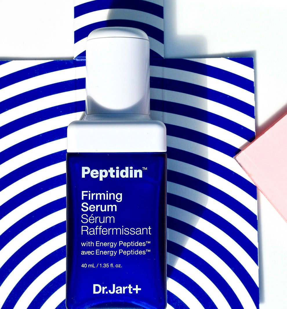 Peptidin™ Firming Serum with Energy Peptides