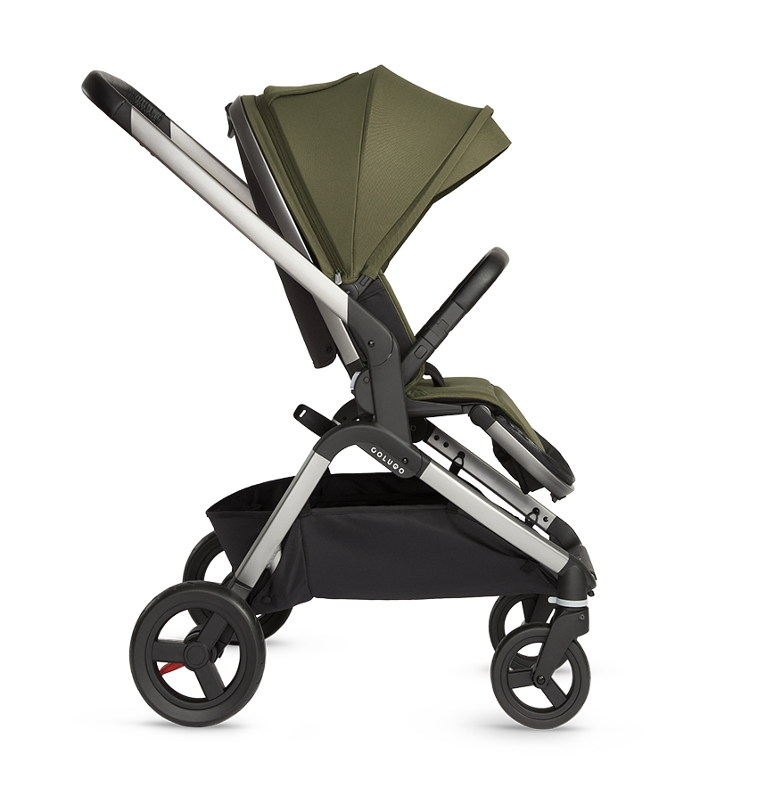 32++ Colugo compact stroller instructions information