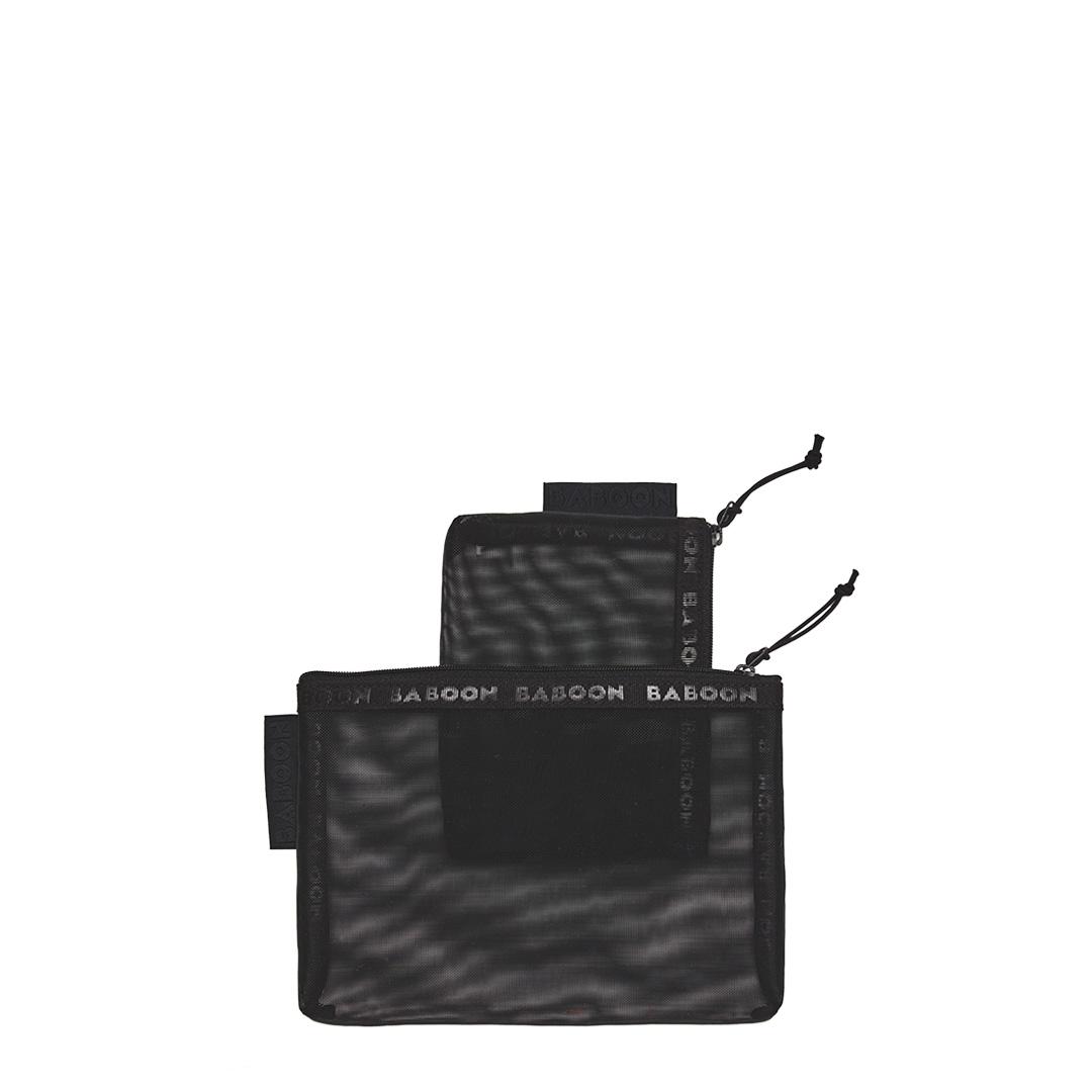 Monomesh Pouch Set grid image